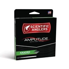 S/A Amplitude Anadro Fly Line - WF8F - New