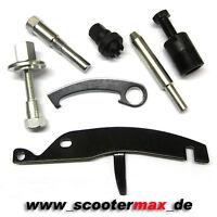 Werkzeugset GROSS für Vespa Motor PX T5 Cosa LML Rally Sprint GL Largeframe