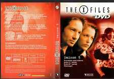 DVD The X Files 27 | David Duchovny | Serie TV | <LivSF> | Lemaus