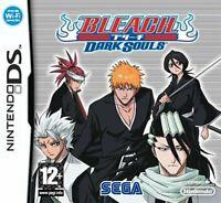 Bleach 2 Dark Souls Nintendo DS Halifax
