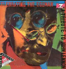 Various-Celebrating the Eggman-Tribute to John Lennon (LP NUOVO!) 4009880351116