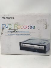 Memorex Internal DVD Recorder 24x Multi-Format MRX 550L v3