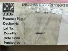 1N4148 Diodes Inc Diode Small Signal Switching 100V 0.3A 2-Pin 50 PIECES