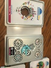 Moonlite Bedtime Story Projector With 9 Story Reels