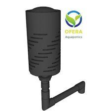 Aquaponic, Auto-Siphon, Bell-Siphon, 20cm, Growbed, Aquaponics, Aquaponik,