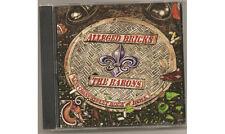 "Alleged Bricks / The Barons ""East Coast Street RnR"" CD US Oi Ami Oi Punk Skin Oi"