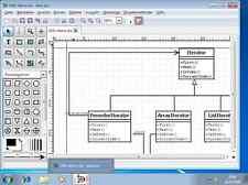 Dia Diagram Editor (Flowchart and Diagram Editing Software) for Windows and Mac