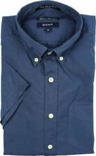 Camicie casual e maglie da uomo GANT in cotone con button down