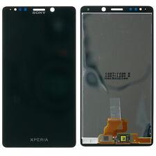 Original Sony Xperia T LT30 LT30p Display Touchscreen Glas Scheibe Anzeige LCD