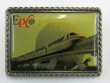 Disney Epcot Monorail Limited Edition of 5000 Photo Frame Trading Pin ~DP10
