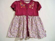 mamas & papas Floral Dresses (0-24 Months) for Girls