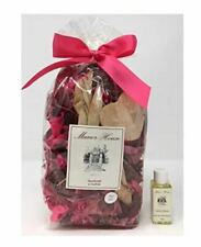 Manor House Hearts and Roses Scented Potpourri and Refresher Oil