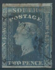 New South Wales Postage Australian Stamps