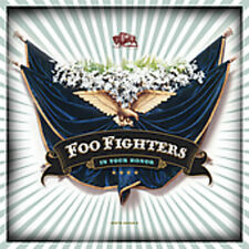 Foo Fighters - In Your Honor [New CD]