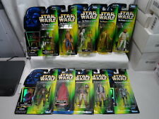 Kenner Star Wars the Power Force figuras de Acción han solo Lando