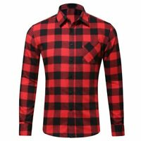 Casual Long Sleeve Tops Stylish Fashion Slim Fit Luxury Dress Shirts T-Shirt Men
