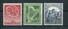 Berlin Jahrgang 1950 einwandfrei postfrisch