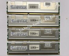 Apple MacPro 16GB 4x 4GB DDR3 1066MHZ ECC RAM Memory 09 10 11 12 MacPro 4.1 5.1