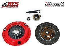 ACS STAGE 1 PRO-CLUTCH KIT FOR 2011-2014 MAZDA 2 GS GX SPORT YOZORA 1.5L MZR
