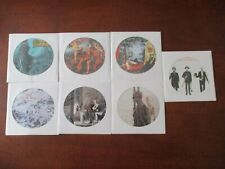 7 Music CD's - Crash Test Dummies - Indigo Girls - Yaz - The Presidents