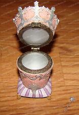 Glinda Good Witch Crown Treasure Box (Jim Shore, Wizard Oz Collection, 4046419)