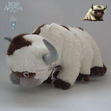 AVATAR Letzter Airbender Spielzeug APPA Stofftiere Stuffed Puppe Plüsch Toys DE