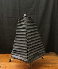 """HUGE !! Bellows 20""""x22"""" extends up to 30"""" large format ULF wet plate"""
