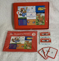 Hooked on Phonics Learn to Read Level 3 Red Learn to Read Homeschool Tutor