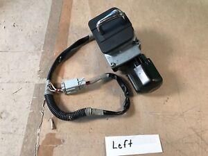 91-95 OEM Acura Legend Coupe 2 Door LEFT door soft close actuator latch power