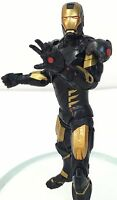 "Marvel Legends ""NOW"" IRON MAN from Hulkbuster Series~ Hasbro 2015~ Complete~"