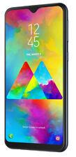 Samsung Galaxy M20 - 64GB - Charcoal Black (Ohne Simlock) (Dual-SIM)*NEU&OVP*✅