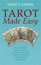 Tarot Made Easy: Get Immediate, Specific Answers to Your Most Pressing Questions