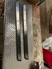 HONDA CIVIC TYPE R FN2 MK8 3DR SILL COVERS kick plates