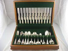 Silberbesteck 12 Personen