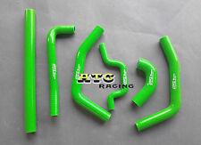 For KAWASAKI KX250F KXF250 2009 2010 2011 2014 2013 2014 Silicone radiator hose