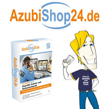 Prüfungsvorbereitung Geprüfte Schutz- und Sicherheitskraft AzubiShop24