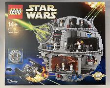 LEGO Star Wars Morte Nera (75159)