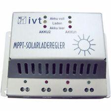 IVT MPPT-Controller Regolatore di carica Serie 12 V, 24 V 3 A