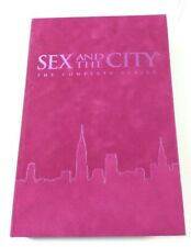 Sex and the City: The Complete Series (Collector's Gift Set) DVD - Cynthia Nixon