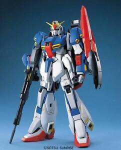 BANDAI Model Kit Pg Gundam Z 1/60
