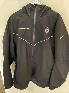 Nike Washington Redskins XL Jacket