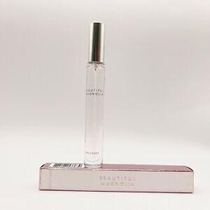 Estee Lauder Beautiful Magnolia Eau De PARFUM, Travel Size Spray 0.2oz/6ml NIB