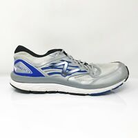 New Balance Mens 1340 V3 M1340WB3 Silver Running Shoes Lace Up Low Top Size 16 D