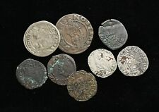 ITALY, Venice and Lucca, Lot of 8 assorted issues, nice quality and mix