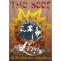 """THE SEER """"LIVE"""" DVD NEU"""