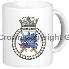 HMS ABERCROMBIE COFFEE MUG