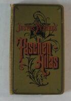 Justus Perthes Taschenatlas 24.kolorierte Karten in Kupferstichen 1915 B9772