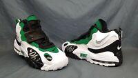 Nike Men's Air Max Speed Turf Sneakers Philadelphia Eagles White Size 10 NEW!