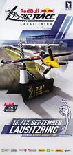 * FLYER * EUROSPEEDWAY GERMANY * RED BULL AIR RACE - WORLD CHAMPIONSHIP 2017 *