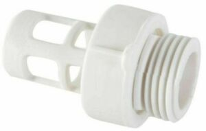 Intex Pool Drain To Hose Garden Water Plug Adapter Connector